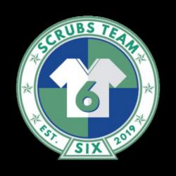 Scrubs Team Six